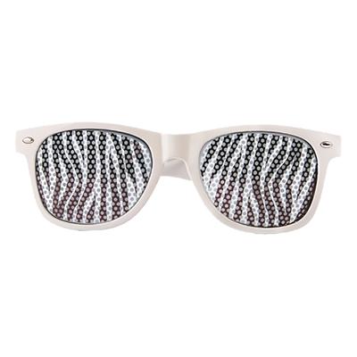 Zebra Glasögon