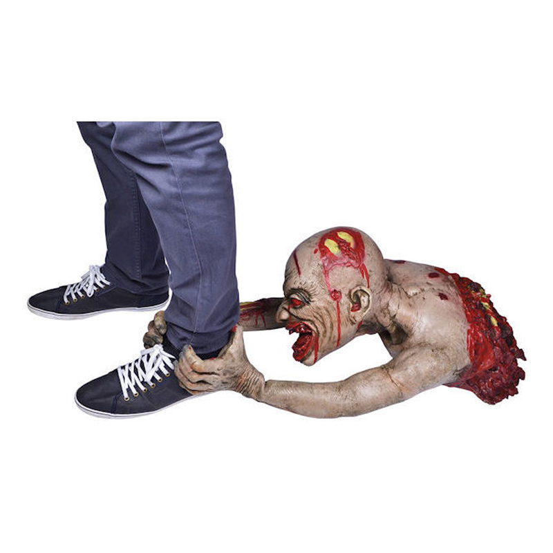 Klängig Zombie Prop