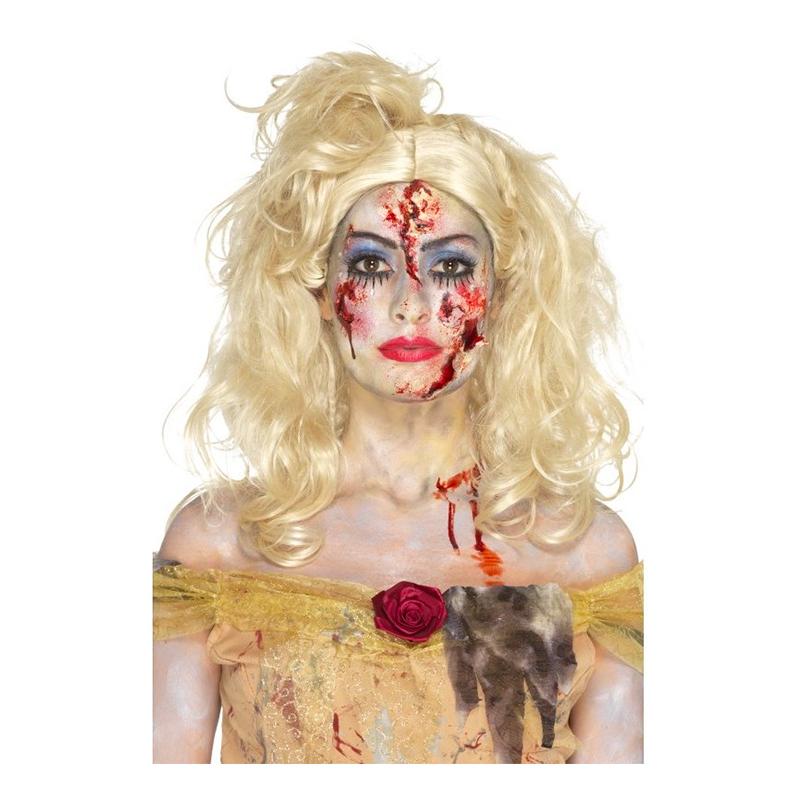 Zombie Fairytale Sminkset