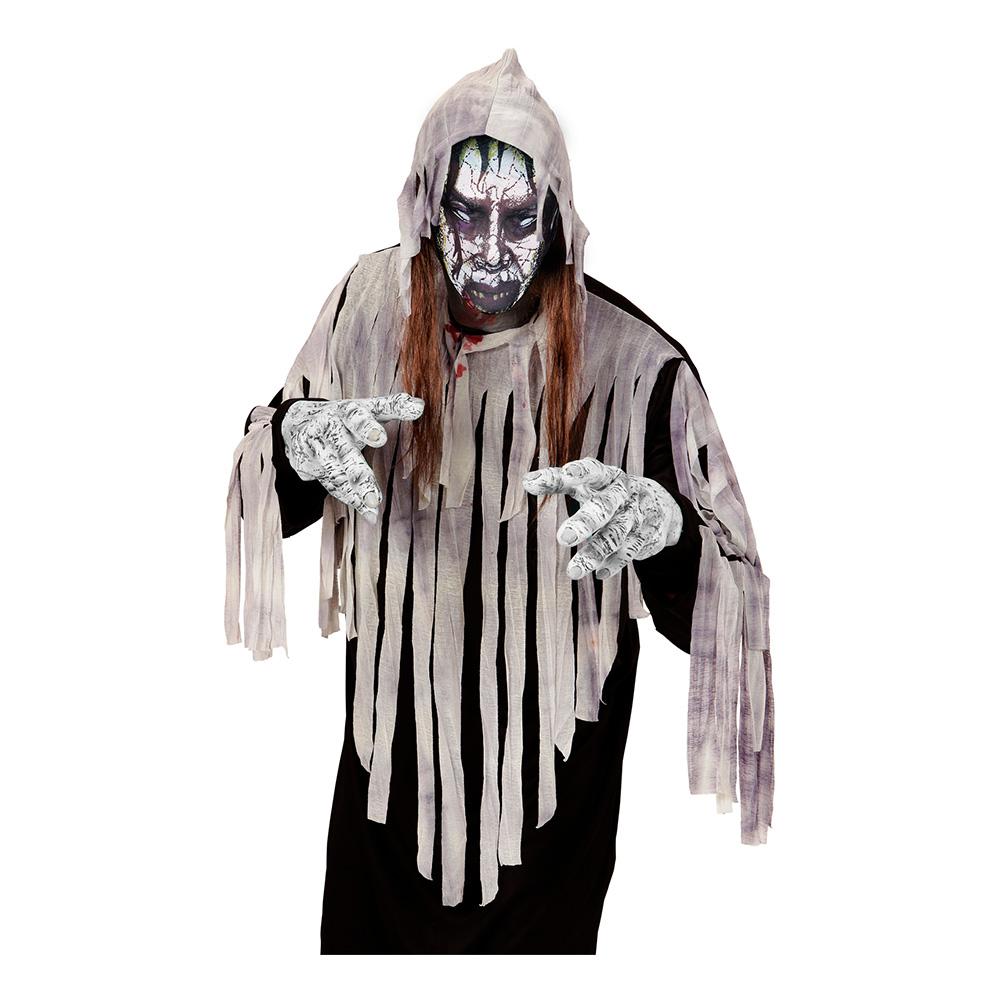 Zombie Textilmask - One size