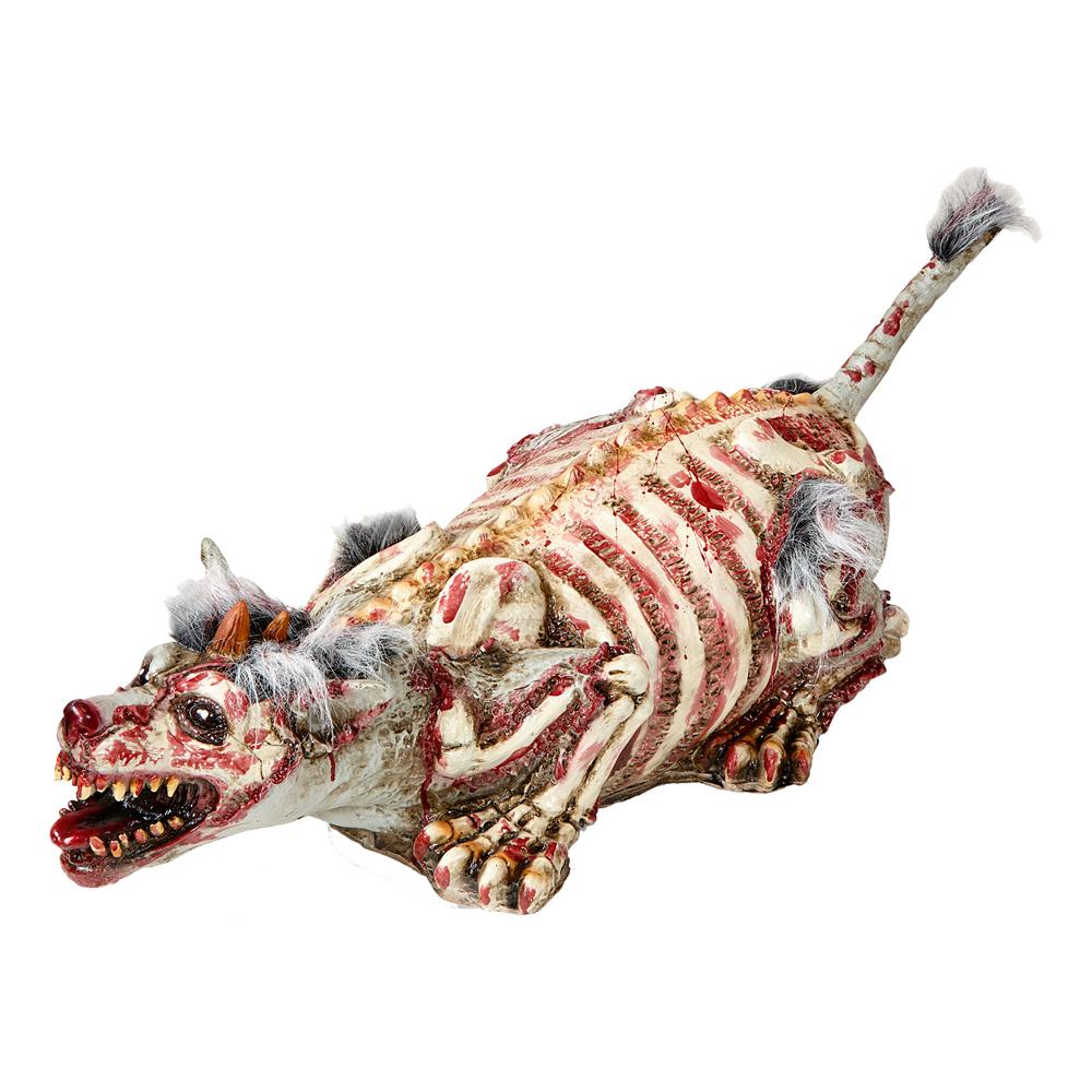 Zombiehund med Päls thumbnail