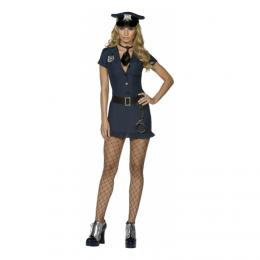 köpa sexiga underkläder polisuniform maskerad