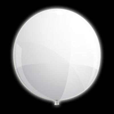 Ufo ballonger det storsta sprattet