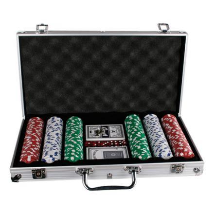 Rusk poker
