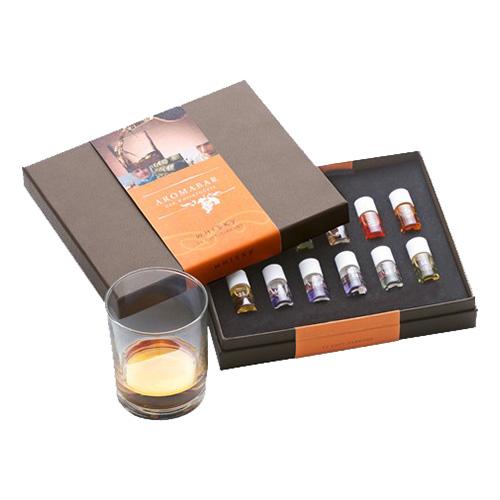 Aromabar Whiskey spel