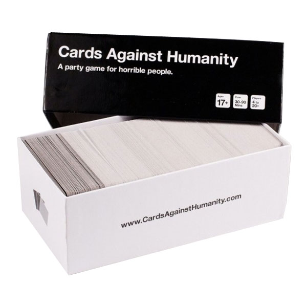 Cards Against Humanity, Partykungen