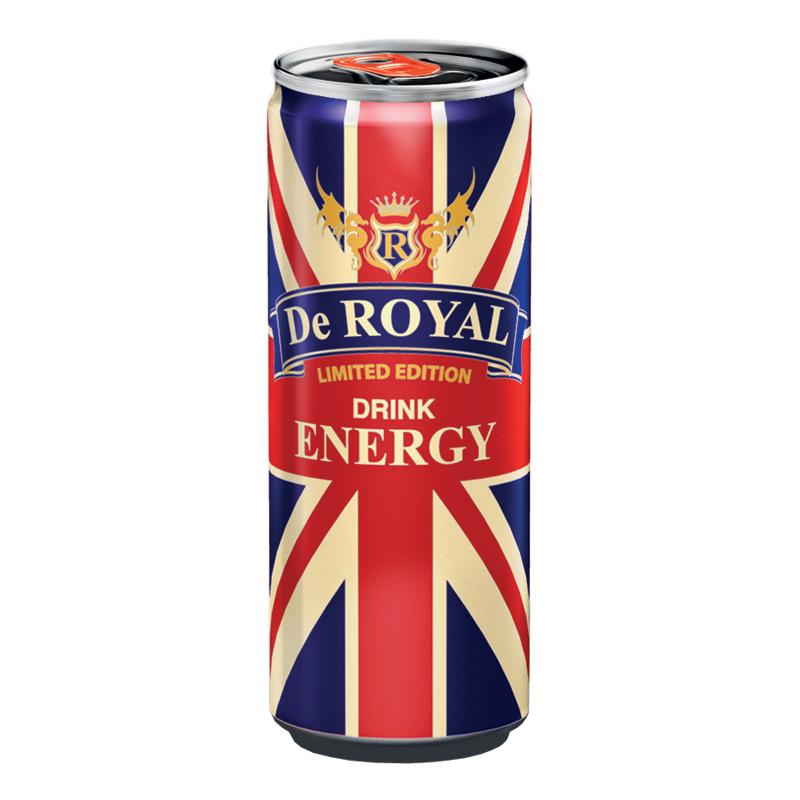 Billig Energy Drink