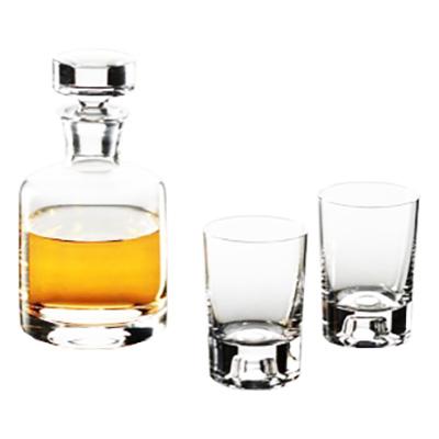 Malt Glaskaraff Whiskykaraff