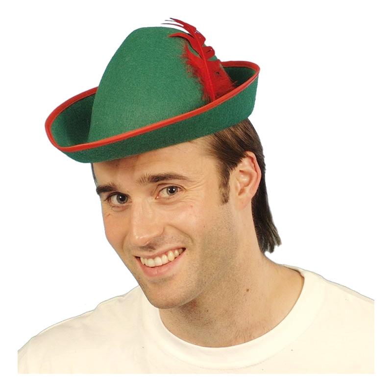 Robin Hood Hatt - robin-hood-hatt-1
