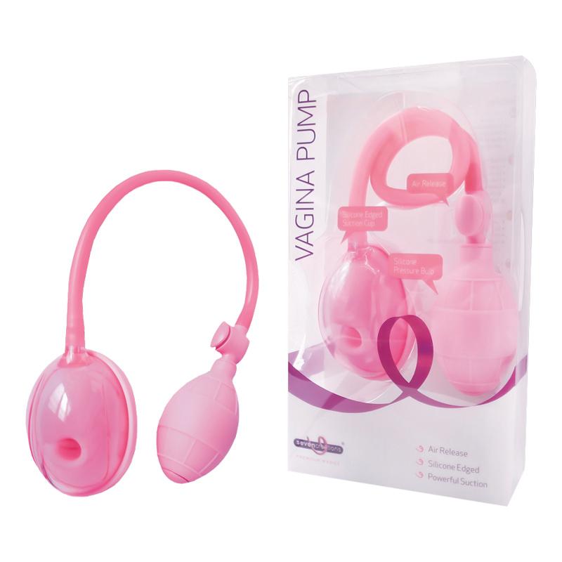vagina pump vuxenleksaker